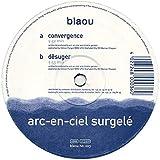 Arc-En-Ciel - Convergence - Blaou Sounds - blaou no. 003