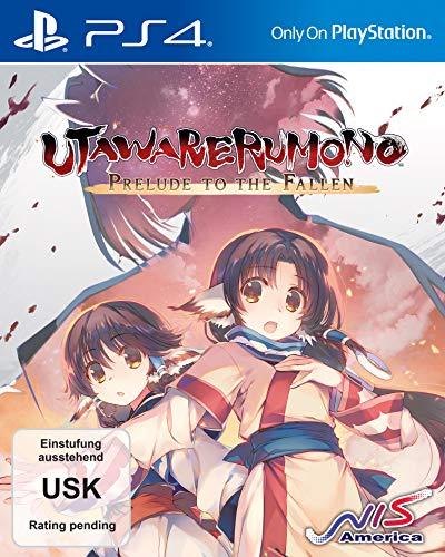 Utawarerumono: Prelude to the Fallen - Origins Edition (PS4)