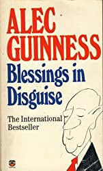 Blessings in Disguise by Alec Guinness (1986-09-25)