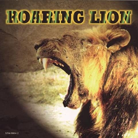 Roaring Lion - Roaring