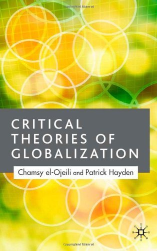 globalization and utopia critical essays