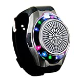 Best Baseus MP3 Players - Multifunctional Wireless Bluetooth Speaker Watch Convenient and Portable Review