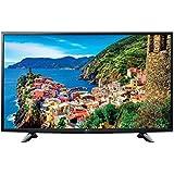 LG 49UH603V 123 cm (49 Zoll) Fernseher (Ultra HD, Triple Tuner, Smart TV)