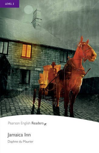 Penguin Readers 5: Jamaica Inn Book and MP3 Pack (Pearson English Graded Readers)