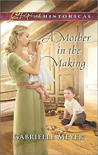 [A Mother in the Making] (By (author) Gabrielle Meyer) [published: September, 2016]