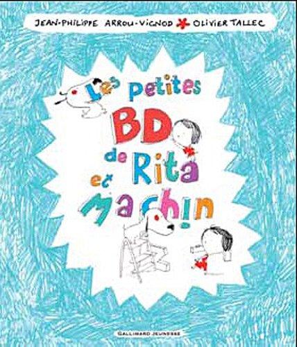 """<a href=""""/node/6214"""">Les petites BD de Rita et Machin</a>"""