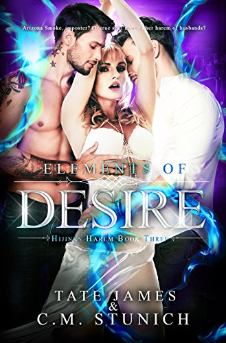 Elements of Desire (Hijinks Harem Book 3)