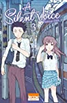 A Silent Voice Edition simple Tome 3