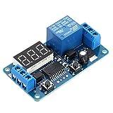 KKmoon 12V LED Modulo Relè Digitale Relay Module