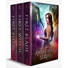 The Awakening Series Boxed Set (Books 1-3)