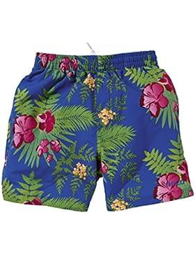 Beco Jungen Shorts College 12 Hawaii Schwimmkleidung