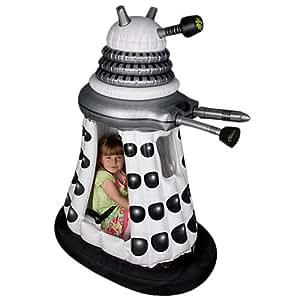 Doctor Who Children's 6V Battery Powered Dalek Ride-In