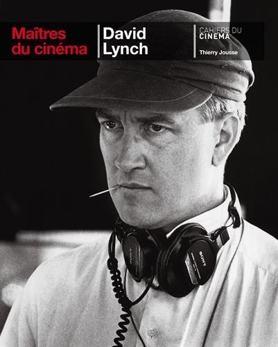 David Lynch par Thierry Jousse