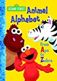 Best Start Baby Books For 1 Year Olds - Animal Alphabet: From Ape to Zebra Review