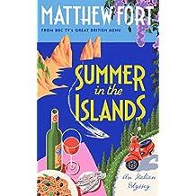 Summer in the Islands: An Italian Odyssey