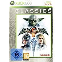 Soul Calibur IV [Software Pyramide]