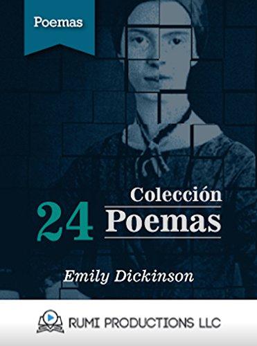 24 Poemas: Colección por Emily Dickinson