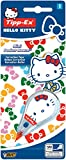 Tipp-Ex Hello Kitty Designed Mini Pocket Mouse Correction Tape (Pack of 1)