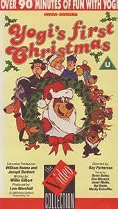 Yogi's First Christmas [1983] [VHS]