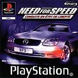 Need For Speed : Conduite en état de Liberté