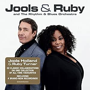Jools & Ruby