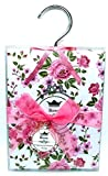 32G Rose Duft Kleiderschrank Kleiderbügel 4Stück Duftsäckchen–Home Duft–Potpourri