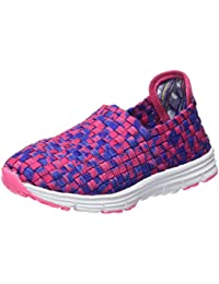 Desigual SHOES_CAMPING, Chaussons fille