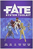 Evil Hat Productions Fate System Toolkit