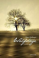 Wolfstage: Gedichte