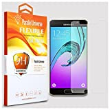 Parallel Universe UNBREAKABLE FLEXIBLE Tempered Glass Screen Protector for Samsung Galaxy A7 / A710 NEW 2016 model
