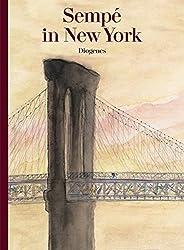 Sempé in New York (Kunst)