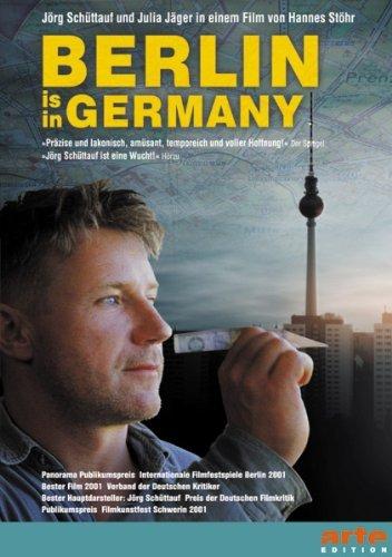 Berlin Is In Germany [DVD] by Jörg Schüttauf