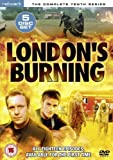 London's Burning - Series 10 - Complete [1997] [DVD]
