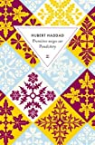 Premières neiges sur Pondichéry : roman | Haddad, Hubert (1947-....). Auteur