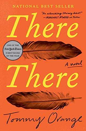 There There: A novel -