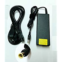 Adaptador Cargador Nuevo Compatible para Portátil Sony Vaio VGN-NR21Z/S 19,5v 4,7a 6.5mm * 4.4mm