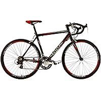 """KS Cycling Vélo de route Noir 28"""""""