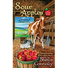 Sour Apples (An Orchard Mystery)