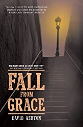 Fall from Grace: An Inspector Mclevy Mystery