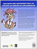Image de Dominar El Manga. 30 Lecciones De Dibujo Del Creador De Akiko (Espacio De Diseño)