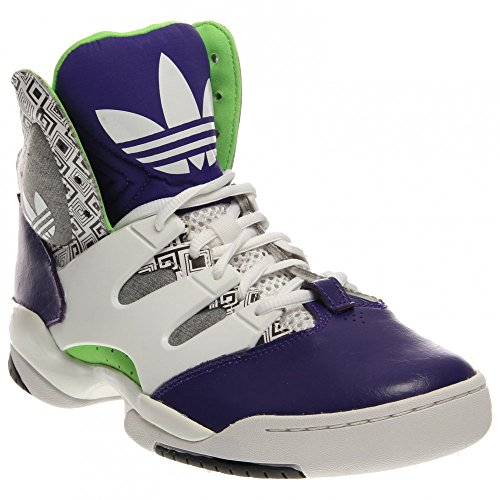 Adidas Glc Fashion Sneakers Modell Q32919 White Purple