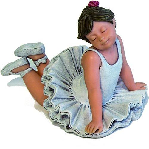 Nadal Decorative Figure prepared for Dancing, Resin, 9.50x13.50x10.50 cm