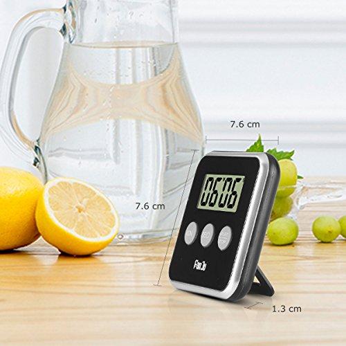 FanJu FJ231 Digital Küchentimer