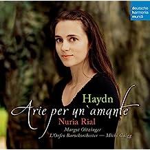 Haydn: Arie per un'amante