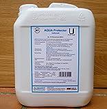 Aqua Protector halbmatt 5 Liter Inhalt