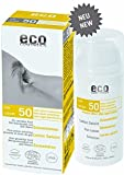 eco cosmetics: Sonnenlotion LSF 50