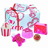 Best Cosmetics Sets - Bomb Cosmetics Candy Land Handmade Gift Pack Review