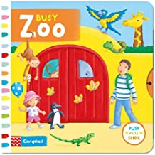 Busy Zoo (Busy Books, Band 18)