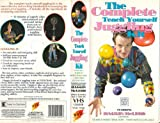 The Complete Teach Yourself Juggling Video [VHS]