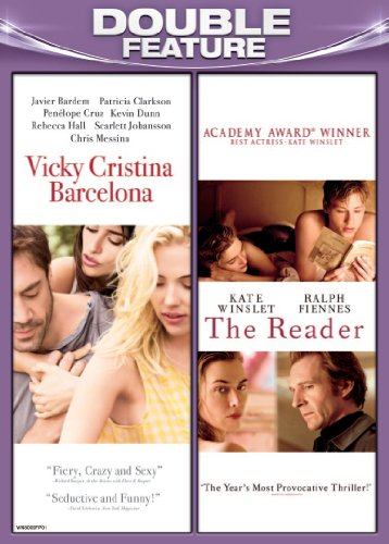 Vicky Cristina Barcelona & Reader (2pc) [DVD] [Region 1] [NTSC] [US Import]
